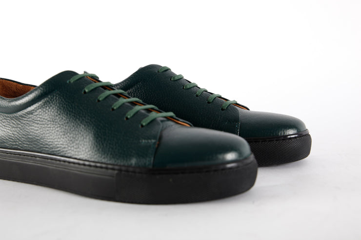 Laban Dark Green
