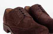 Gerry Rubber Brown