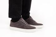 Sean Suede Grey