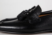Adel Grained Black