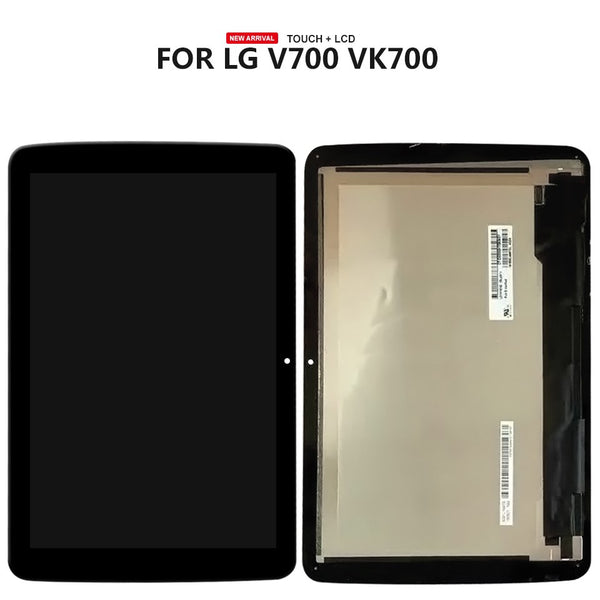 "10.1""For LG G Pad 10.1 V700 VK700 LCD Screen Display+Digitizer Touch Glass Assembly - Ebestparts Official Store"