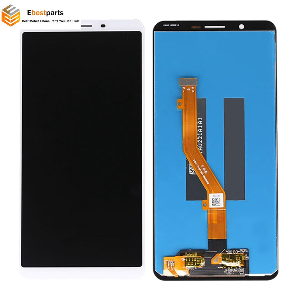 "6.0"" Y71 LCD For BBK Vivo Y71 LCD Display Touch Screen Digitizer Assembly Replacement For VIVO Y71"