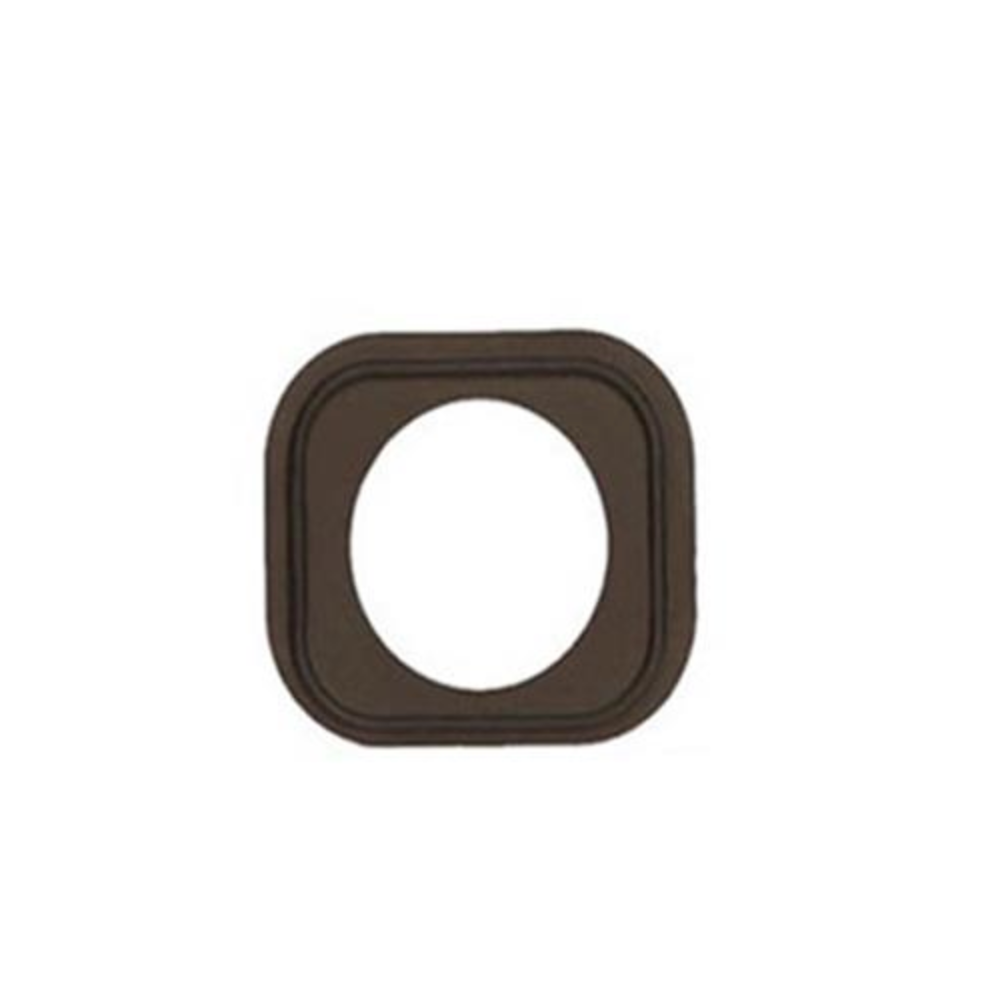 Home Button Rubber Gasket for iPhone 5C / iPhone 5