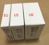 10pcs/lot OEM Quality 5W 5V 1A US/EU/UK Plug USB AC Power Adapter Charger Wall Adapter charging