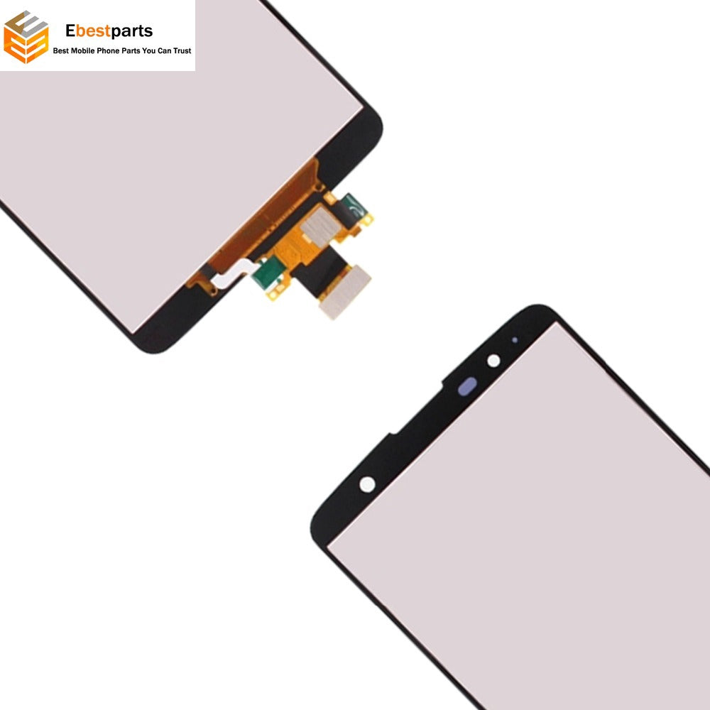 "5.7"" LCD For LG K530 LCD Display K530F K535 Touch Screen Digitizer Assembly Replacement For LG K530"
