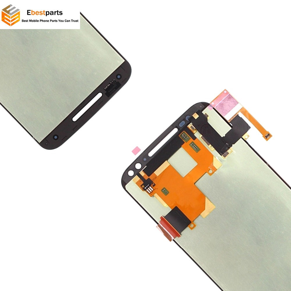 LCD For Motorola Moto X style x3s X3 style XT1570 XT1572 LCD Display Screen Digitizer Assembly / For Moto X style