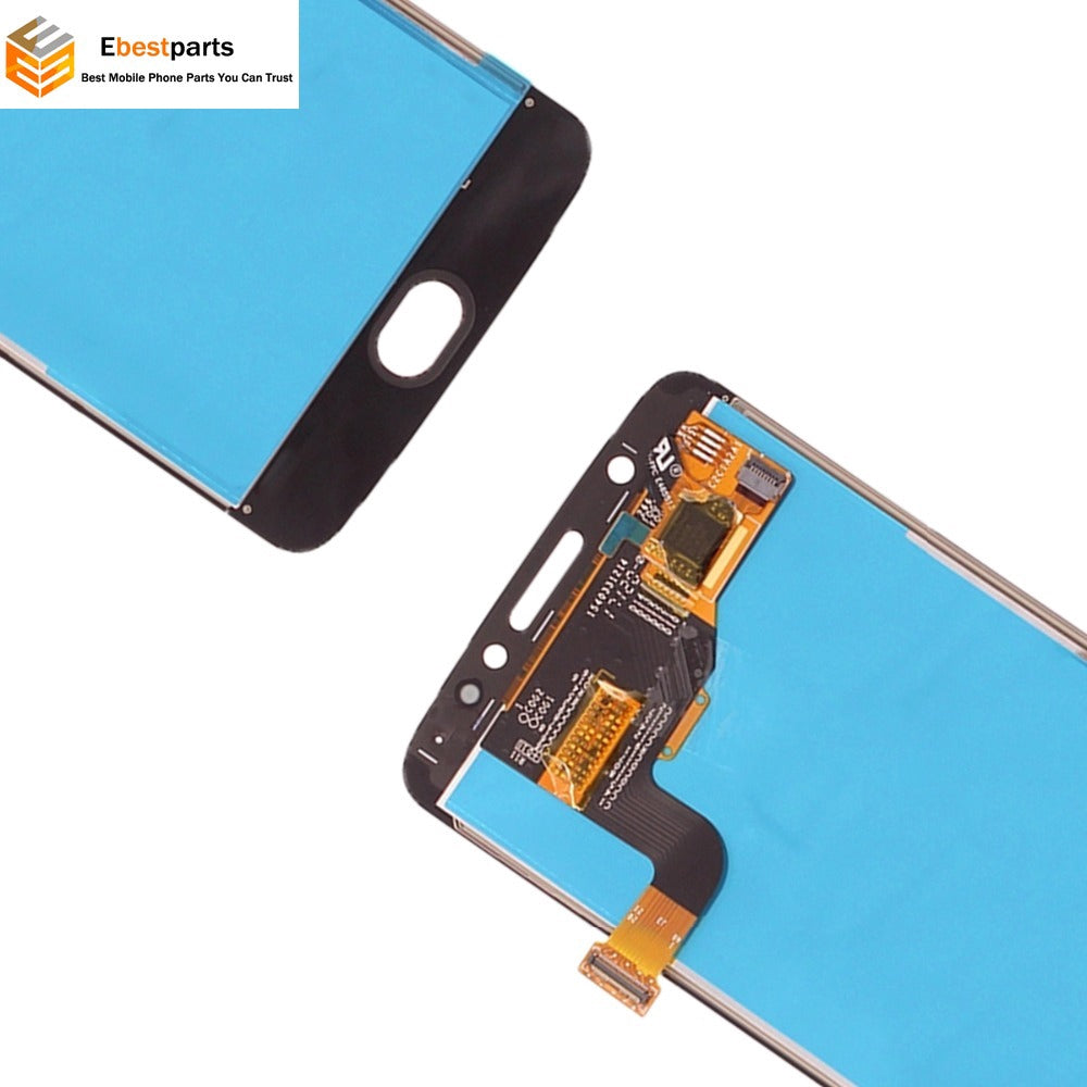 "5.0"" LCD For Motorola Moto E4 LCD Display XT1766 XT1763 XT1762 XT1772 Screen Digitizer Assembly /  For Motorola E4"
