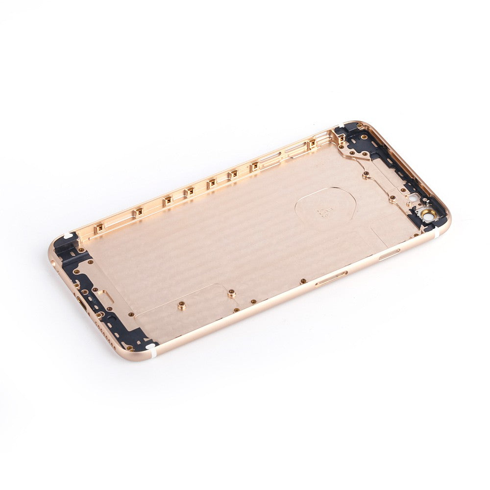 【EBESTPARTS】Back Housing for iPhone 6 Plus + Logo + IMEI