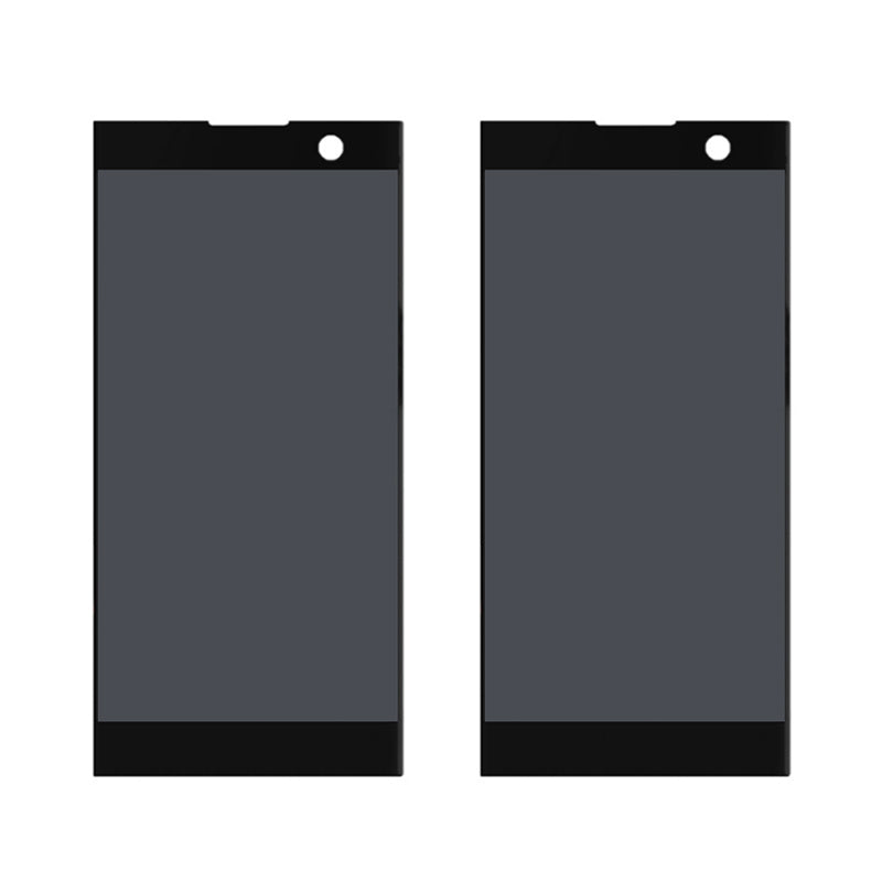 5.2 inch For Sony Xperia XA2 LCD Display Touch Screen Digitizer H4133 H4131 H4132 Assembly Display Replacement For SONY XA2 - Ebestparts Official Store