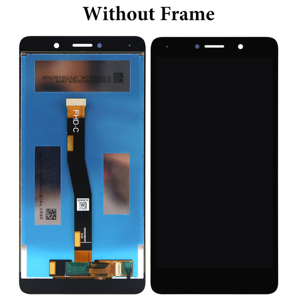For Huawei Mate 9 Lite GR5 2017 LCD Display With Touch Screen Assembly Replacement For Huawei Mate 9 Lite LCD - Ebestparts Official Store
