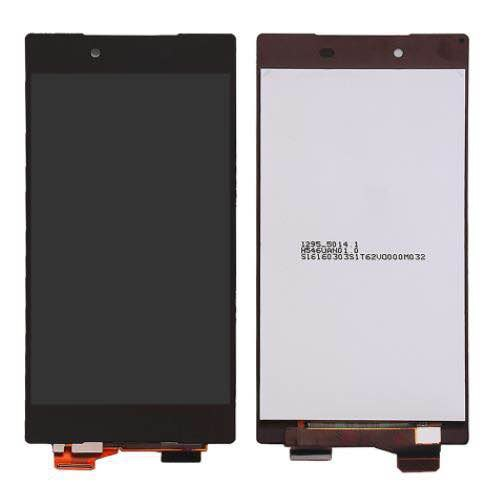 For Sony Xperia Z5 Premium E6853 E6883 E6833 LCD Display Touch Screen Digitizer Full Assembly Replacement Parts - Ebestparts Official Store