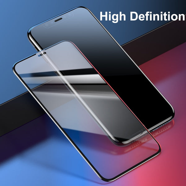 5D Protective Tempered Glass For iPhone XS Max XR Glass For iPhone 6 6s Plus Screen Protector Glass on The For iPhone 7 8 XR X - Ebestparts Official Store
