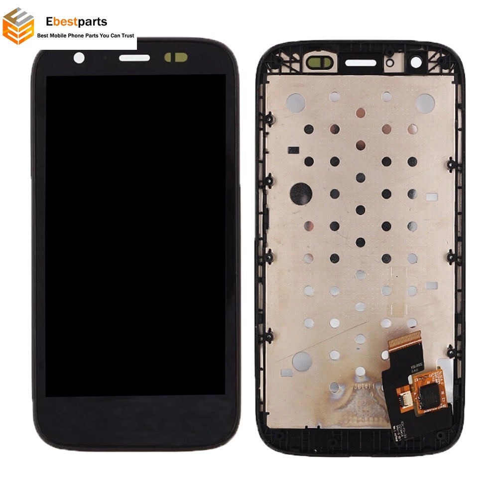 "4.5"" LCD For Motorola MOTO G Lcd Display XT1032 XT1033 Screen Digitizer Assembly Replacement  For Motorola MOTO G"