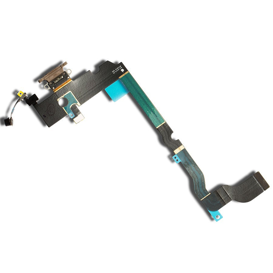 【EBESTPARTS】Charging Port Flex Cable for iPhone XS Max