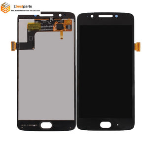 "5.0"" LCD For Motorola Moto G5 XT1672 XT1670 XT1671 Lcd Display Screen Digitizer Assembly Replacement  For Motorola G5"