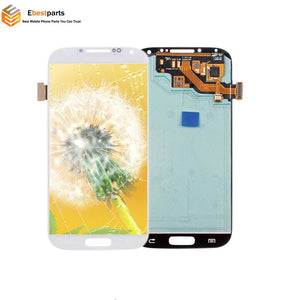 LCD For SAMSUNG Galaxy S4 LCD Display  i9500 i9505 Touch Screen Tested Digitizer Assembly For SAMSUNG GalaxyS4