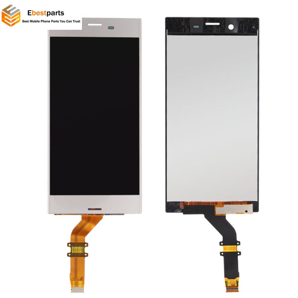 "【EBP】 5.2"" XZ LCD For Sony Xperia XZ F8331 F8332 LCD Display F8331 F8332 Touch Screen Digitizer Assembly /"