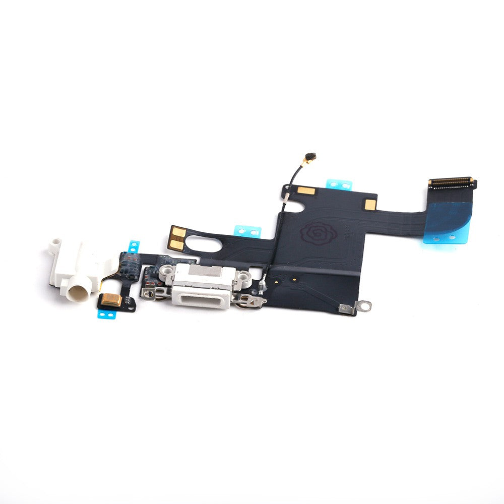 【EBESTPARTS】Charging Port Flex Cable for iPhone 6