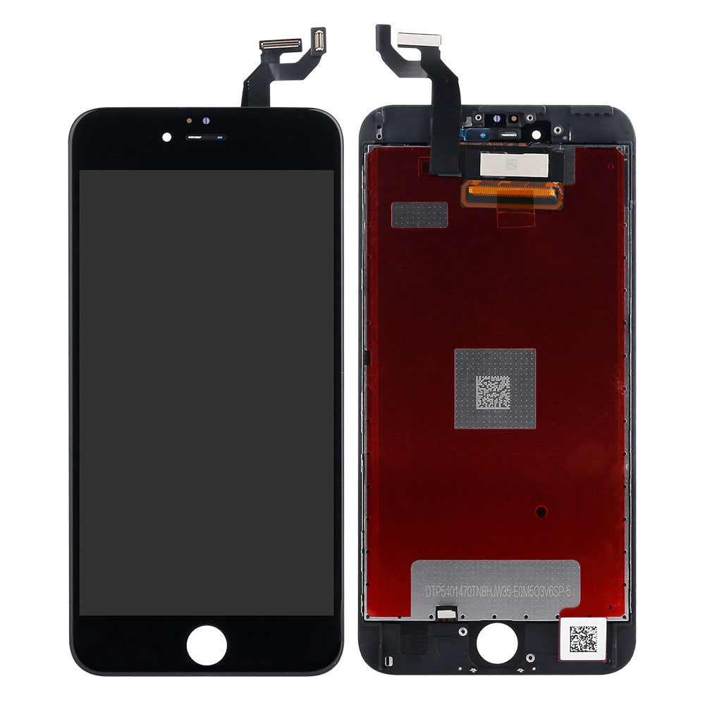 For iPhone 6S Plus LCD Digitizer Frame Assembly Replacement