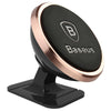 Baseus Universal Car Phone Holder 360 Degree GPS Magnetic Mobile Phone Holder For iPhone 8 X Samsung Air Vent Mount Holder Stand