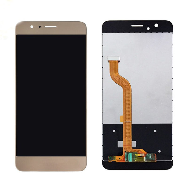 For Huawei Honor 8 LCD Display Touch Screen Digitizer Assembly For Honor 8 LCD FRD-L19 FRD-L09 Screen - Ebestparts Official Store