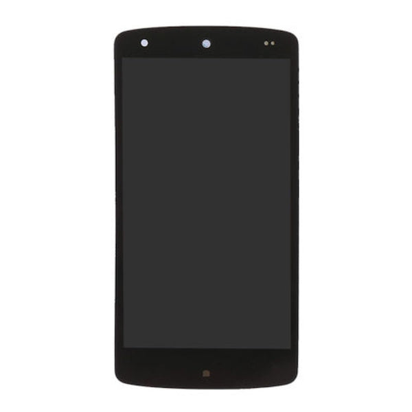 For LG Google Nexus 5 D820 D821 LCD Display Touch Screen Digitizer With Frame - Ebestparts Official Store