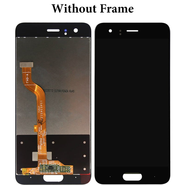 For Huawei Honor 9 LCD Display With Touch Screen Assembly Replacement For Huawei Honor 9 LCD STF-L9 STF-AL10 STF-AL00 STF-TL10 - Ebestparts Official Store