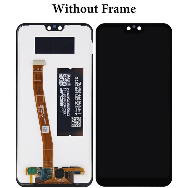 For Huawei Honor 9i LCD Display With Touch Screen Assembly Replacement For Huawei Honor 9i LCD Screen RNE-22 RNE-L02 RNE-021 - Ebestparts Official Store
