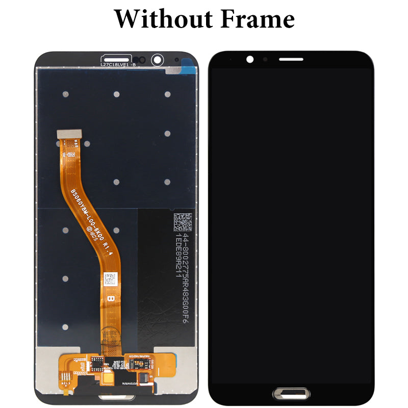 For Huawei Honor V10 View 10 LCD Display Assembly Replacement With Touch Screen For Huawei Honor V10 View 10 LCD - Ebestparts Official Store