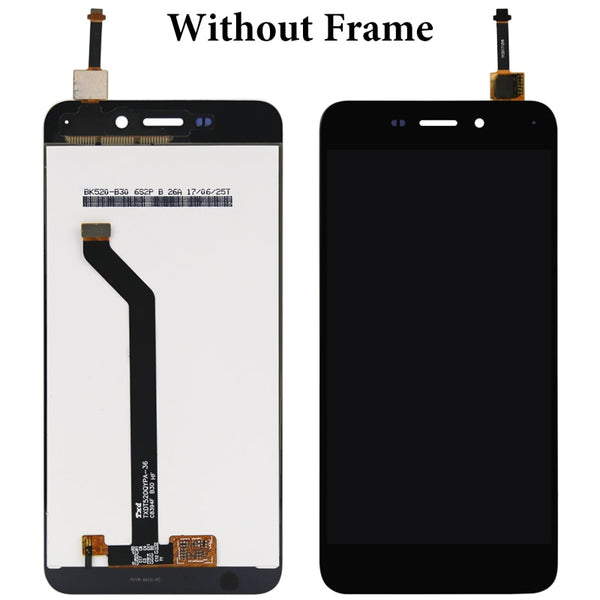 For Huawei Honor V9 Play JMM-AL10 LCD Display Assembly Replacement With Touch Screen For Huawei Honor V9 Play LCD Screen 5.2' - Ebestparts Official Store