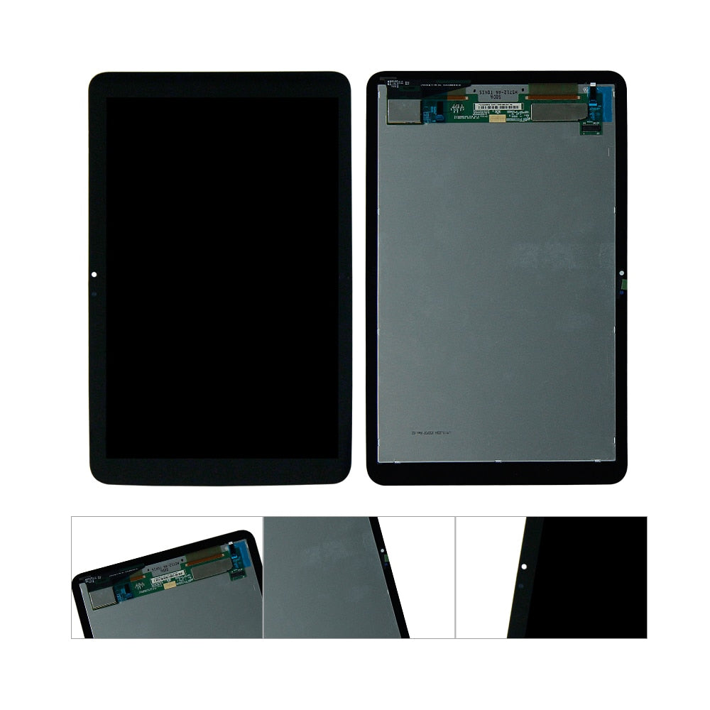 For LG V930 G Pad X 10.1 LTE LCD Display Touch Screen Digitizer Assembly Replacement - Ebestparts Official Store