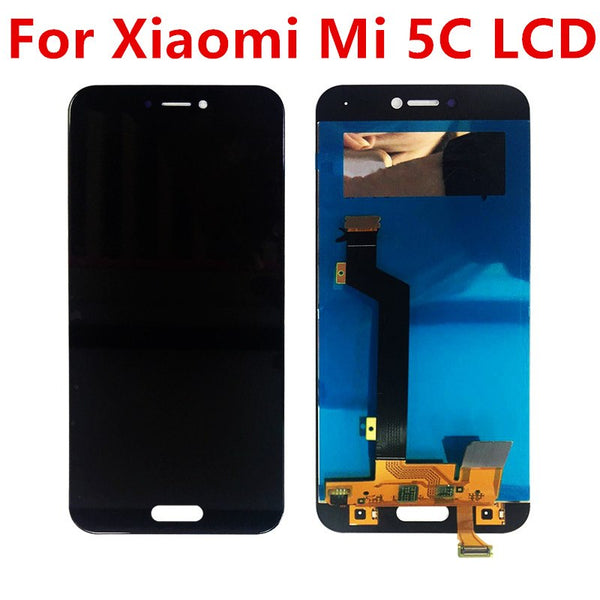 For Xiaomi Mi5C Mi 5C LCD Display, Touch Screen Panel Digitizer Assembly Replacement Parts For Xiaomi 5C Phone LCD Screen Mi 5c - Ebestparts Official Store