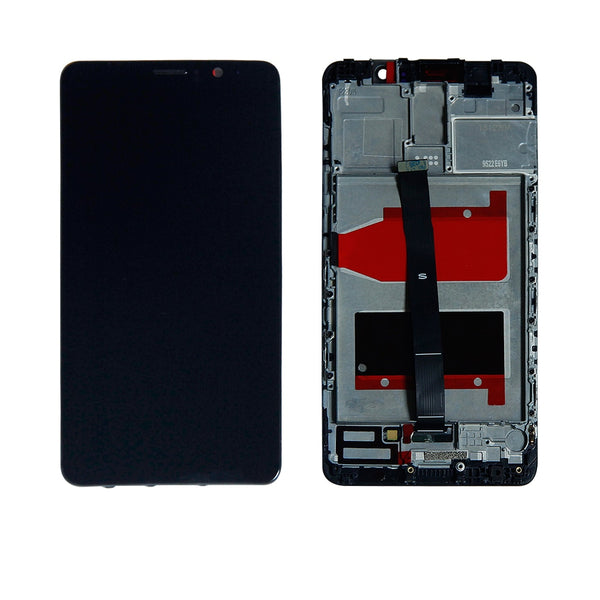 For Huawei Mate 9 MHA-L09 L29 Touch Screen Digitizer LCD Display Assembly With Frame Mate 9 LCD - Ebestparts Official Store