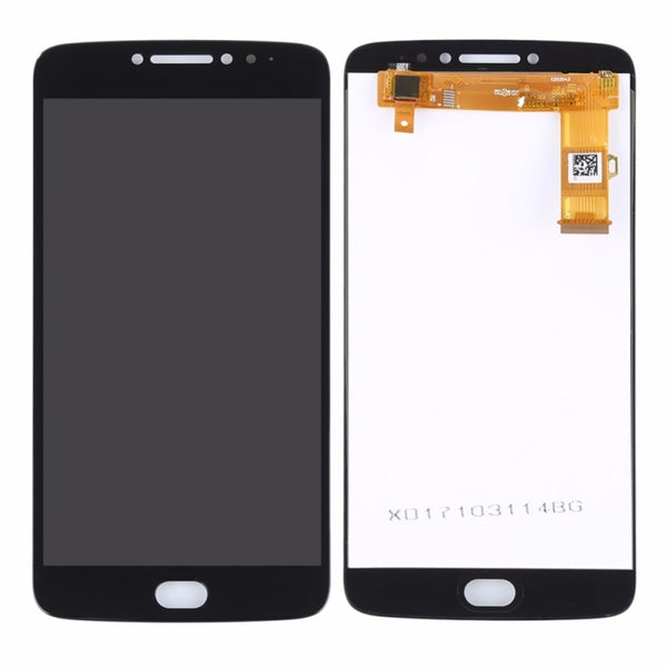 LCD Screen and Digitizer Full Assembly Lcd Replacement Glass For Motorola Moto E4 Plus