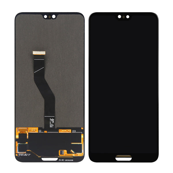 For Huawei P20 Pro Display Touch Screen Digitizer Assembly For Huawei P20 ProCLT-AL01 LCD - Ebestparts Official Store