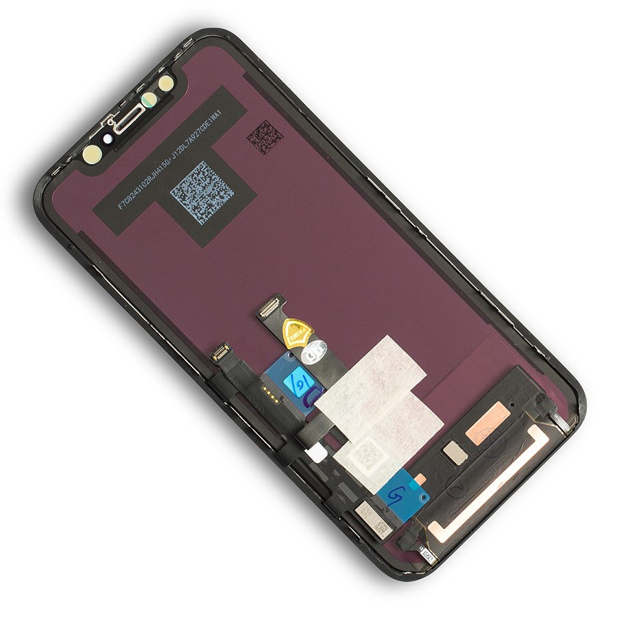 LCD & Digitizer Assembly for iPhone XR