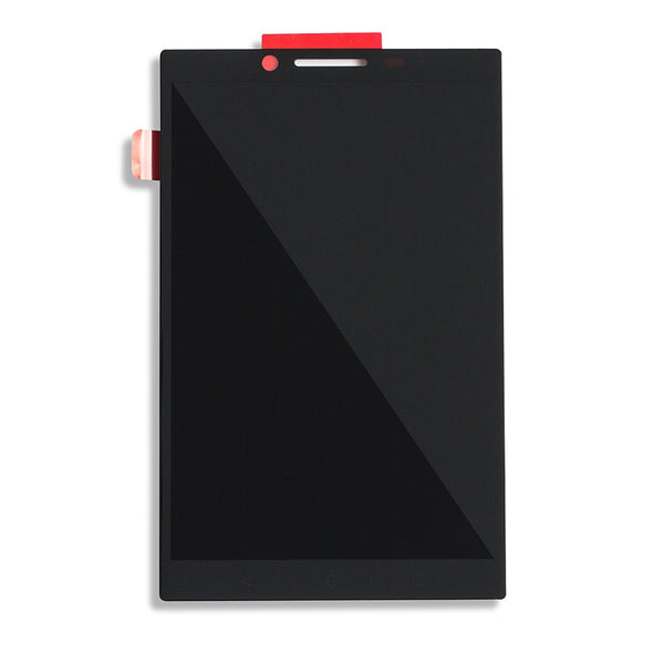 LCD & Digitizer for Blackberry KEY2 - Black