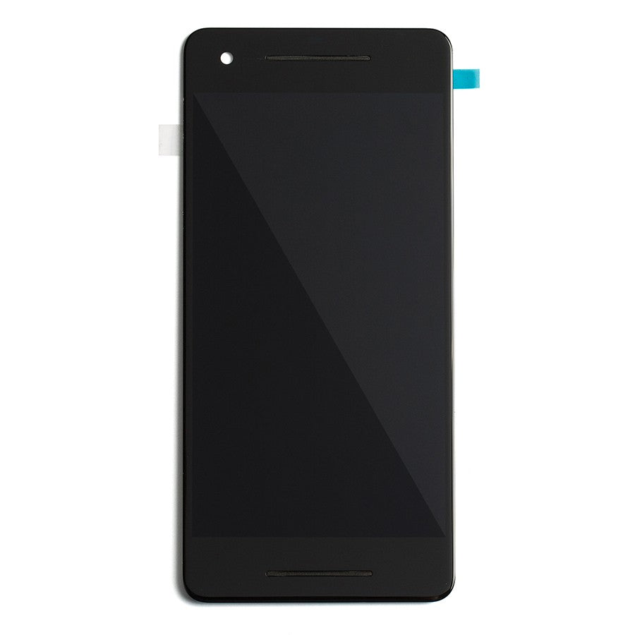 LCD & Digitizer for Google Pixel 2 - Black