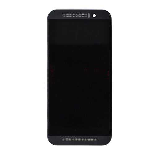 LCD Screen and Digitizer Touch Screen with Frame for HTC One M9