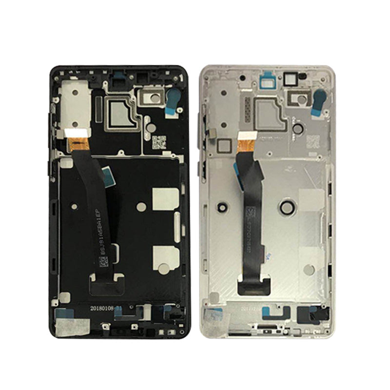 "For 5.99"" Xiaomi Mix 2s mix2s Mi Mix 2s Lcd screen Display+Touch screen panel digitizer with frame for xiaomi mi mix 2s - Ebestparts Official Store"