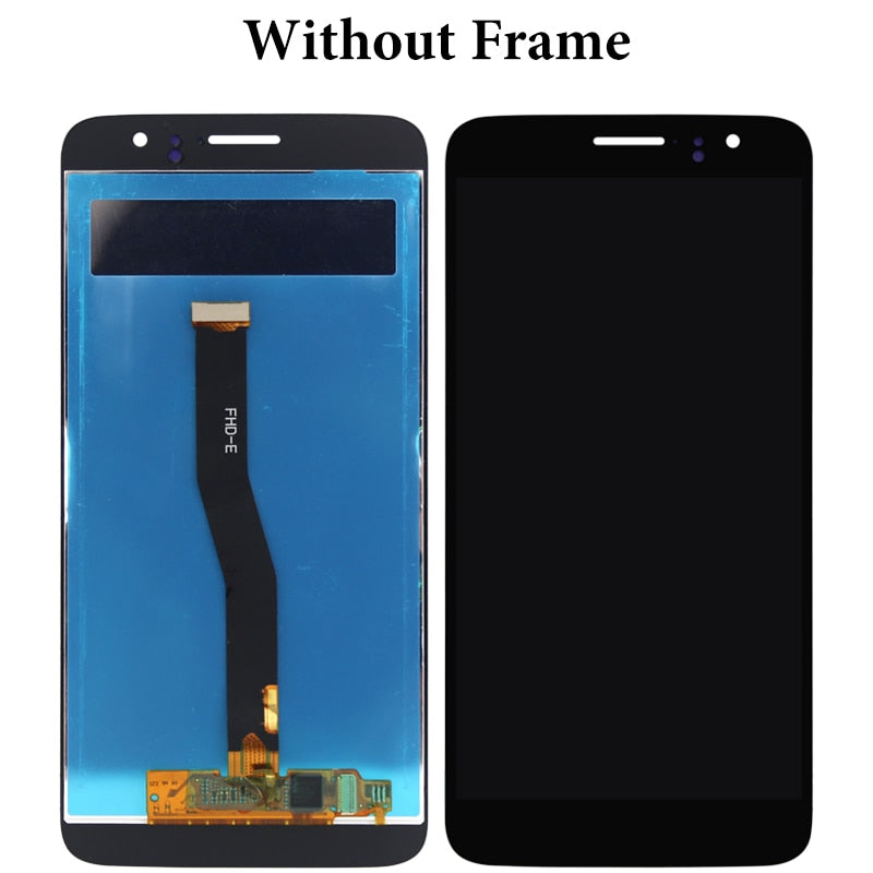 For Huawei Nova Plus LCD Display TD-LTE MLA-L11 MLA-L02 MLA-L12 No Dead Pixel Touch Screen - Ebestparts Official Store