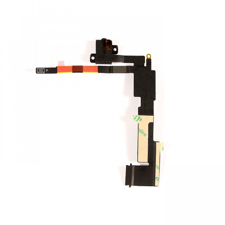 Headphone Jack Flex Cable for iPad 2 (2011 Version) (WiFi Version) - Ebestparts Official Store
