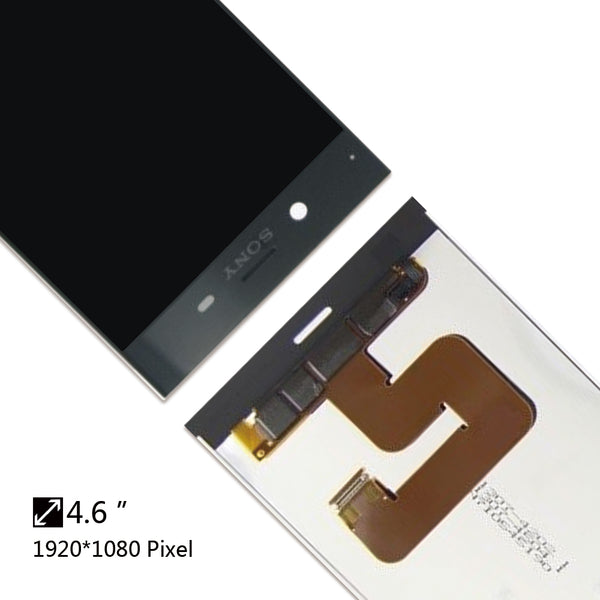 LCD for SONY Xperia XZ1 Display Touch Screen G8341 G8342 Digitizer Replacement parts