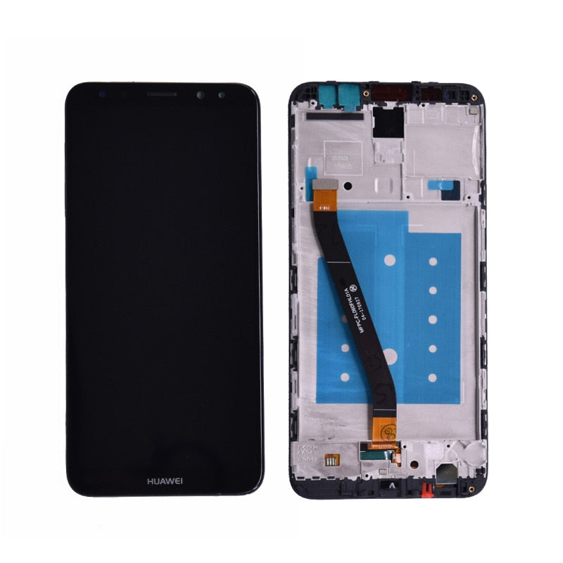 For Huawei Mate 10 Lite LCD Display With Touch Screen Digitizer Assembly With frame Replacement Huawei Mate 10 lite lcd - Ebestparts Official Store