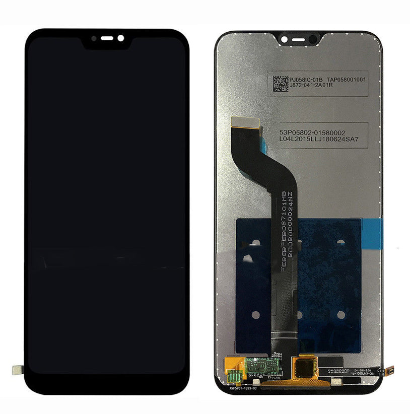 For Xiaomi Redmi 6 Pro LCD Display 10 Touch Screen Panel For Xiaomi Mi A2 Lite LCD Digitizer Replacement Repair Parts - Ebestparts Official Store