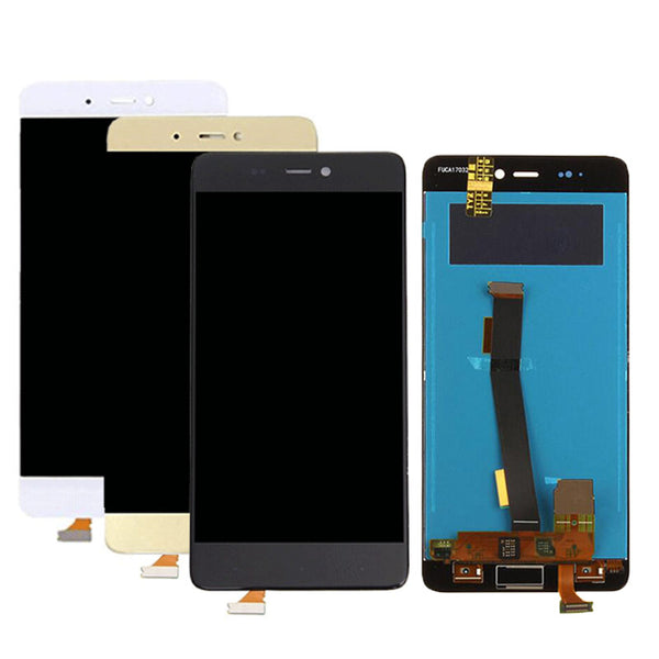For Xiaomi Mi 5S 5.15'' Mi 5S Plus 5.7'' Touch Screen Digitizer With Frame Full Assembly Replacement - Ebestparts Official Store