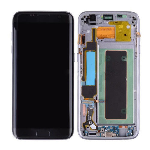 LCD & Digitizer Display Assembly for Samsung Galaxy S7 Edge