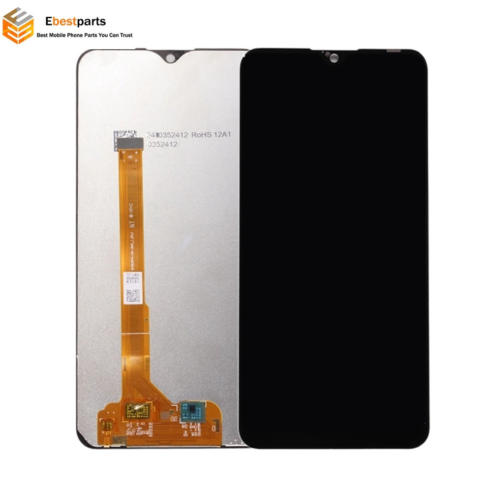 "6.2"" LCD For Vivo Y95 Y93 V1818A V1818T LCD Display For Vivo Y91 MT6762 Touch Screen Digitizer Assembly Replacement"