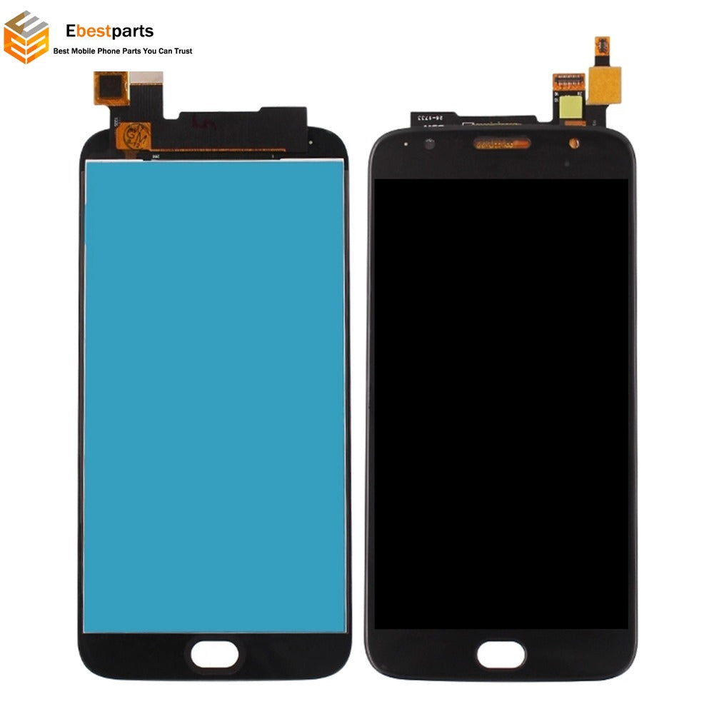 "5.5"" LCD For Motorola Moto G5S Plus XT1802 Xt1803 XT1805 LCD Display Screen Digitizer Assembly / For Motorola G5Splus"