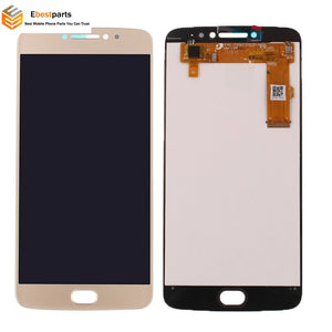 "5.5"" LCD For Motorola Moto E4 Plus E4plus LCD Display XT1773 XT172 Screen Digitizer Assembly /  For Motorola E4P"
